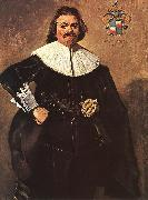 HALS, Frans Portrait of a Man aqry65 oil painting picture wholesale