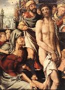 HEMESSEN, Jan Sanders van Christ Mocked (detail) s oil painting picture wholesale