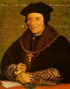 HOLBEIN, Hans the Younger Sir Brian Tuke af oil painting picture wholesale