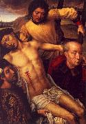 Hans Memling Descent from the Cross oil painting picture wholesale