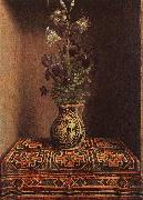Hans Memling Still Life  df oil painting picture wholesale