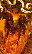 Hans Memling Hell oil painting picture wholesale