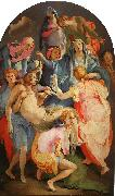 Jacopo Pontormo Deposition 02 oil painting picture wholesale