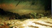 Jean Leon Gerome Consummatum est Jerusalem oil painting picture wholesale