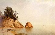 John Kensett Beach at Beverly oil painting picture wholesale