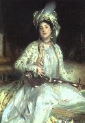 John Singer Sargent Almina, Daughter of Asher Wertheimer oil painting picture wholesale