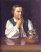 John Singleton Copley Paul Revere oil painting picture wholesale