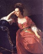 John Singleton Copley Mrs Thomas Gage oil painting picture wholesale