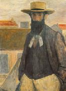 Jozsef Rippl-Ronai Aristide Maillol oil painting picture wholesale