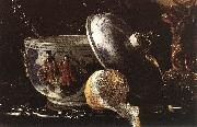 KALF, Willem Still-Life with Drinking-Horn gg oil painting picture wholesale