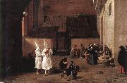 LAER, Pieter van The Flagellants sg oil painting picture wholesale