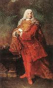 LONGHI, Alessandro Portrait of Jacopo Gradenigo sg oil painting picture wholesale