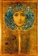 Louis Welden Hawkins Mask oil painting picture wholesale