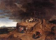 MASSYS, Cornelis Crucifixion dh oil painting picture wholesale