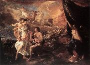 Nicolas Poussin Selene and Endymion oil painting picture wholesale