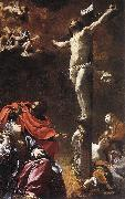 Simon  Vouet Crucifixion oil painting picture wholesale