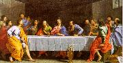 Philippe de Champaigne The Last Supper 2 oil painting picture wholesale