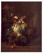 Rachel Ruysch Still Life of Flowers oil painting picture wholesale