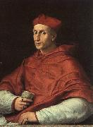 Raphael Portrait of Cardinal Bibbiena oil painting picture wholesale