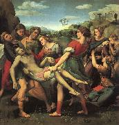 Raphael The Entombment oil painting picture wholesale