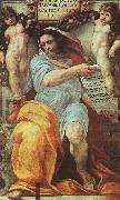 Raphael The Prophet Isaiah oil painting artist