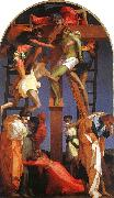 Rosso Fiorentino Deposition from the Cross oil painting picture wholesale