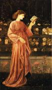 Sir Edward Coley Burne-Jones Princess Sabra oil painting picture wholesale