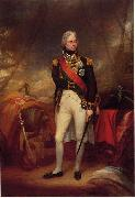 Sir William Beechey Horatio Viscount Nelson Spain oil painting reproduction