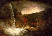 Thomas Cole Kaaterskill Falls s Spain oil painting reproduction