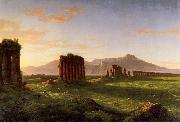 Thomas Cole Roman Campagna oil painting picture wholesale