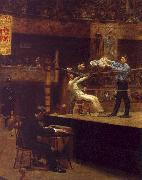 Thomas Eakins Between Rounds oil painting picture wholesale