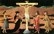 UCCELLO, Paolo Crucifixion wt oil painting picture wholesale