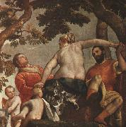 VERONESE (Paolo Caliari) The Allegory of Love: Unfaithfulness wet oil painting picture wholesale