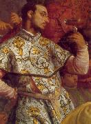 VERONESE (Paolo Caliari) The Marriage at Cana (detail) aer oil painting picture wholesale