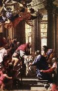 VOUET, Simon Presentation in the Temple gu oil painting picture wholesale