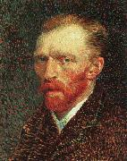 Vincent Van Gogh Self Portrait  555 oil painting picture wholesale
