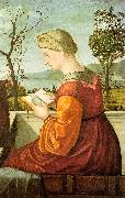 Vittore Carpaccio The Virgin Reading oil painting picture wholesale