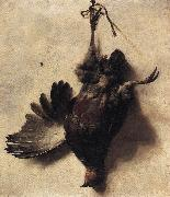 WEENIX, Jan Baptist Dead Partridge oil painting picture wholesale