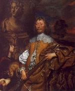 William Dobson Endymion Porter oil painting artist