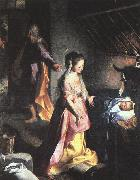 Barocci, Federico The Nativity oil painting picture wholesale