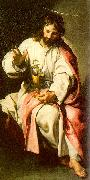 Cano, Alonso St. John the Evangelist with the Poisoned Cup a oil painting picture wholesale