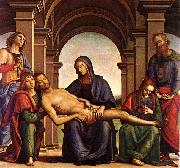 PERUGINO, Pietro Pieta af oil painting picture wholesale