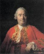RAMSAY, Allan Portrait of David Hume dy oil painting picture wholesale
