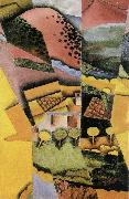 Juan Gris Landscape oil painting picture wholesale