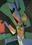 Juan Gris Nicotian oil painting picture wholesale