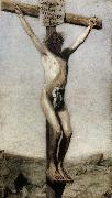 Thomas Eakins Crucify oil painting picture wholesale