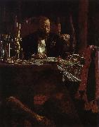 Thomas Eakins The Professor oil painting picture wholesale