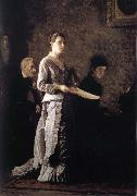 Thomas Eakins Dirge oil painting picture wholesale