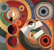 Delaunay, Robert Cadence oil painting reproduction
