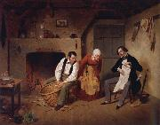 Francis William Edmonds The Speculator oil painting picture wholesale